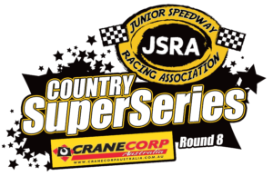 JSRA COUNTRY SUPER SERIES - R8