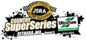 JSRA COUNTRY SUPER SERIES - R9